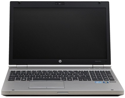 hp elitebook 8570p - baneh24
