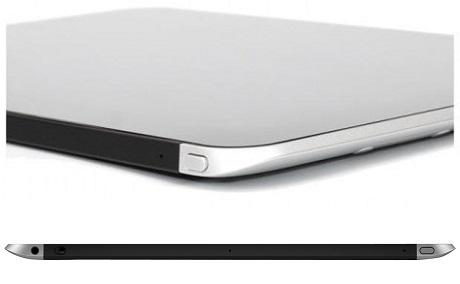 تبلت ویندوزی Elitepad 1000 G2 با پردازنده اینتل  بانه