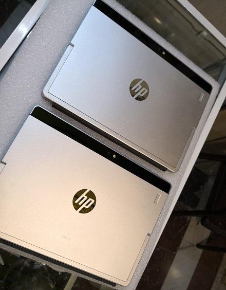 لپ تاپ استوک hp elite x2 1012 g1 بانه کالا
