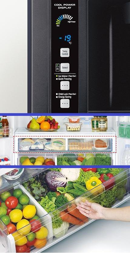 خرید یخچال - خرید از بانه کالا هور
