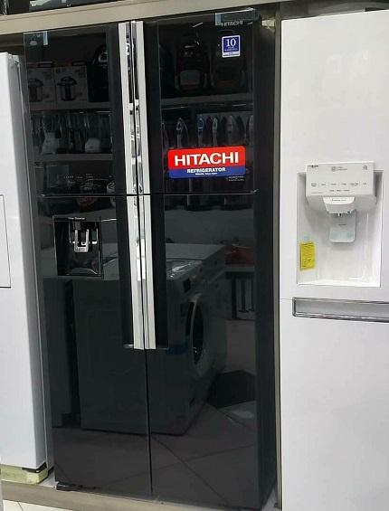 خرید یخچال هیتاچی - خرید از بانه کالا - بازرگانی هور