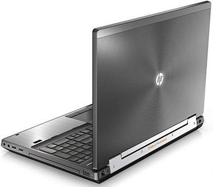 لپ تاپ 15.6 اینچ اچ پی hp elitebook 8570w i7 - خرید از بانه کالا