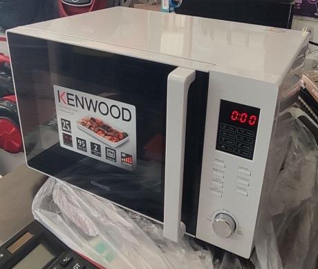 خرید از بانه کالا kenwood mwl210