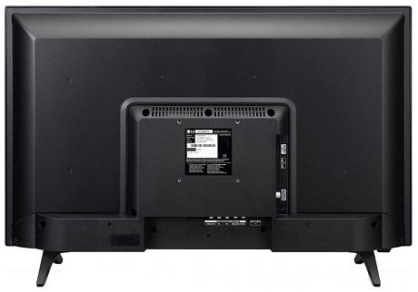 32LM500BPTA ال جی تلویزیون 32 اینچ با کیفیت HD