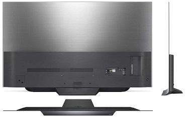 تلویزیون 4K ال جی مدل c8 FHKI ;HGH I,V