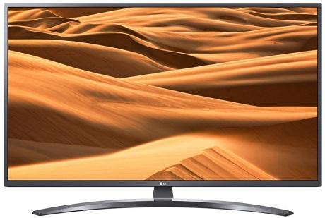 خرید تلویزیون 55 اینچ 4k ال جی 55UM7400 بانه  24