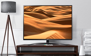 قیمت تلویزیون 65 اینچ ال جی مدل 65um7450 بانه
