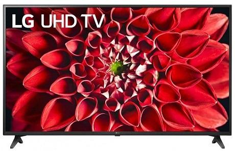 خرید تلویزیون 55 اینچ 4k ال جی 55un7100 بانه 24
