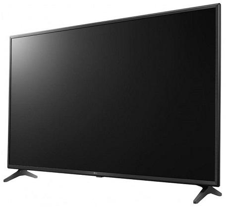 تلویزیون ال جی 55un7100 با کیفیت 4k خرید از بانه کالا