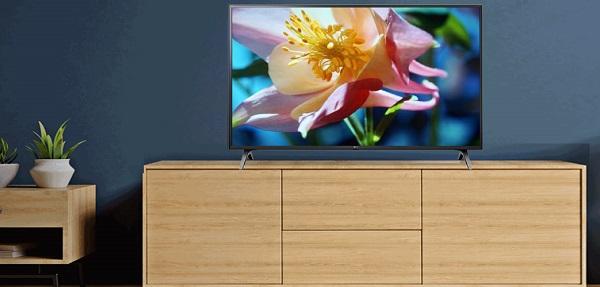 قیمت تلویزیون در بانه 24 lg 55UN7100