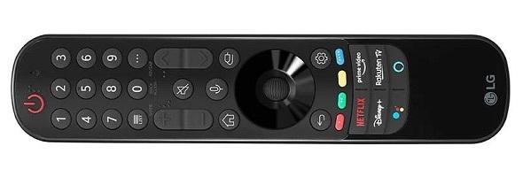 تلویزیون 55 اینچ 4K ال جی مدل 55UP7750 بانه24