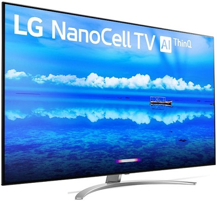 تلویزیون 65 اینچ - تلویزیون ال جی - تلویزیون فور کی - تلویزیون بانه baneh