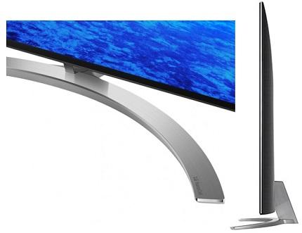 baneh24 - بانه24 - تلویزیون بانه - تلویزیون ال جی 4k led مدل 65sm9500