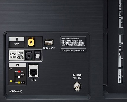 خرید تلویزیون از بانه - lg 65sm9500 - بازرگانی هور