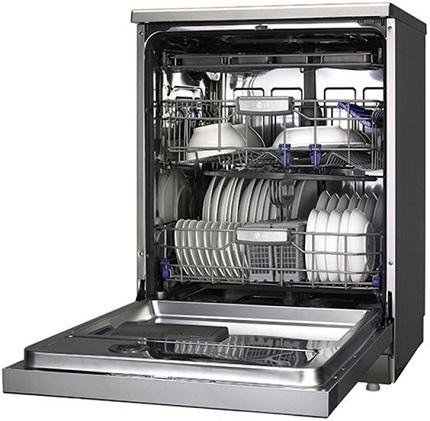 بانه - بازرگانی هور - خرید ظرفشویی ال جی از بانه - baneh