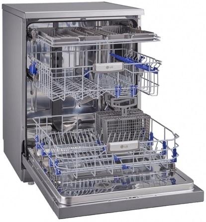 خرید از بانه - hoor baneh kala - ظرفشویی ال جی d1464