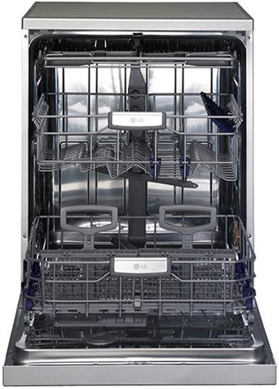 ماشین ظرفشویی - خرید از بانه - هور کالا - ال جی d1464