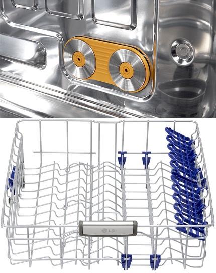lg d1464cf - خرید از بانه کالا - خرید ظرفشویی - baneh24
