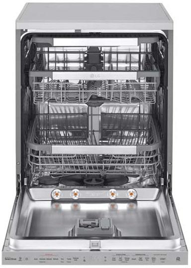 خرید از بانه - hoor baneh kala - ظرفشویی ال جی dfb325hs