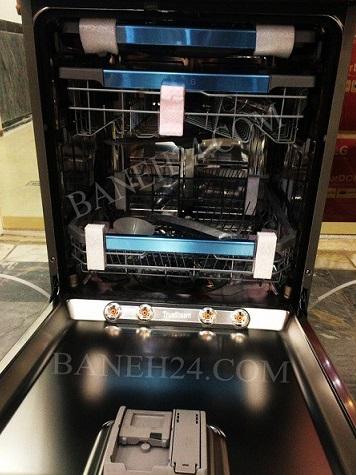 ماشین ظرفشویی - خرید از بانه - هور کالا - ال جی dfb325