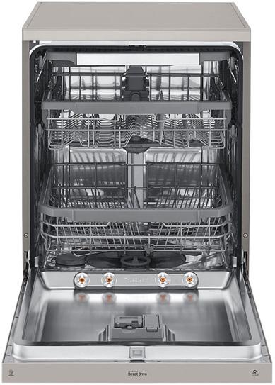 خرید از بانه - hoor baneh kala - ظرفشویی ال جی dfb425fp