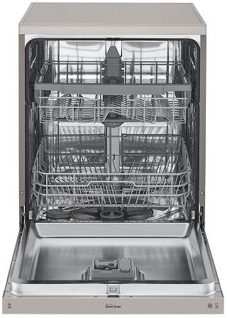 ماشین ظرفشویی - خرید از بانه - هور کالا - ال جی dfb512