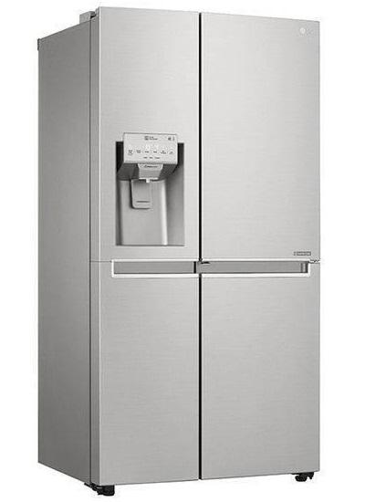 خرید یخچال فریزر 30 فوت از بانه مدل gcj-267p