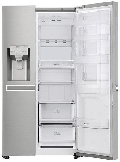 مشخصلت و قیمت یخچال فریزر در بانه - محصولات خانگی هور - baneh