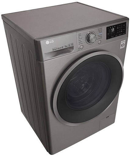 بانه کالا - خرید لباسشویی 8 کیلویی - محصولات lg