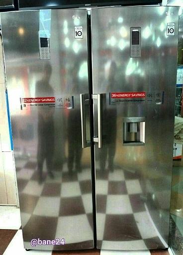 baneh kala - baneh24 - خرید یخچال