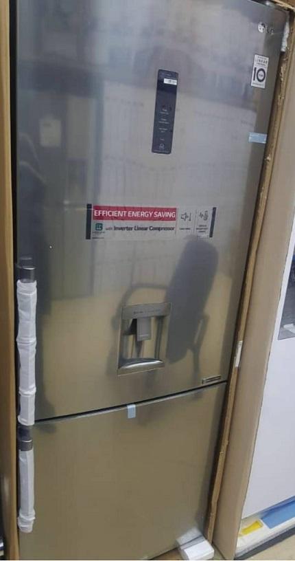 خرید یخچال ال جی - خرید از بانه کالا - بازرگانی هور