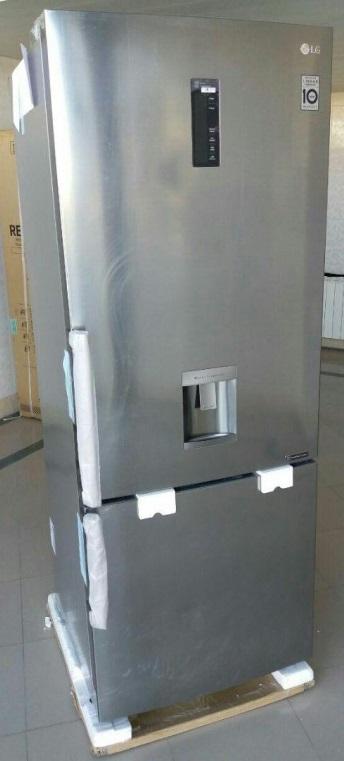 فروش ارزان یخچال در بانه - بانه کالا - خرید یخچال فریزر ساید بای ساید - baneh24