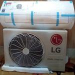 کولرگازی-12000-دوال-اینورتر-فقط-سرمایش-ال-جی-LG-S4-Q12JA3QC