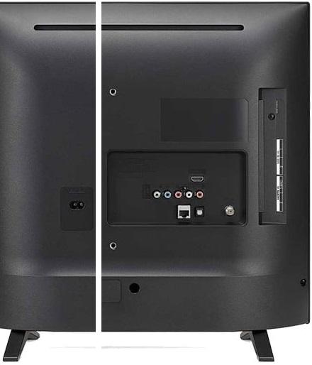عرضه تلویزیون ال جی LG 32LM630 بانه