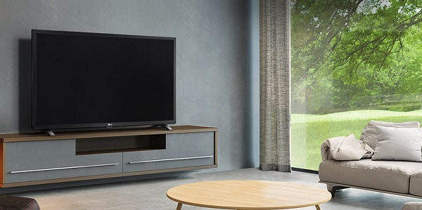 محصولات خانگی بانه کالا تلویزیون ال جی