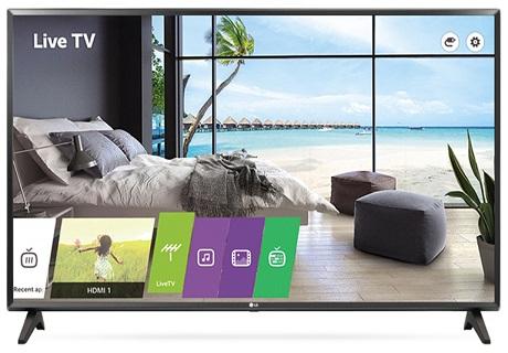 خرید تلویزیون 4K مدل lg 43us660