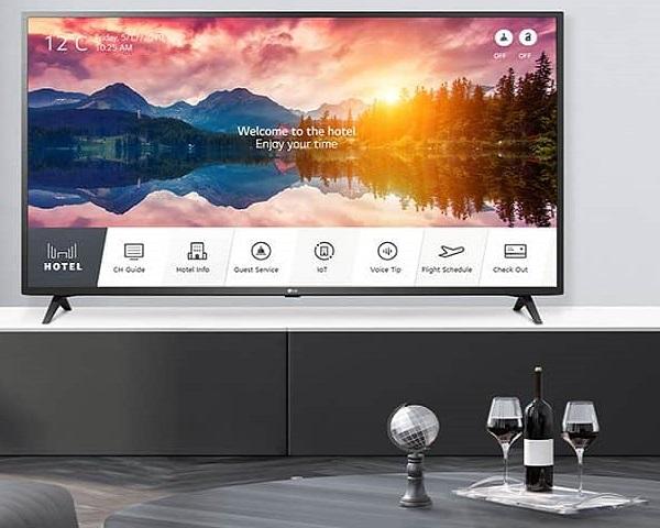 خرید از بانه تلویزیون 43 اینچ 43us660
