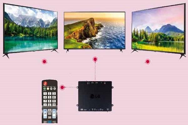 lg 43us660 مشخصات تلویزیون در بانه کالا