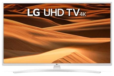 خرید تلویزیون 49 اینچ 4k ال جی um7490 بانه 24