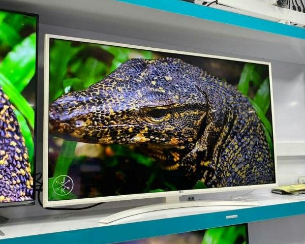 قیمت تلویزیون الجی در بانه24 lg UM7490