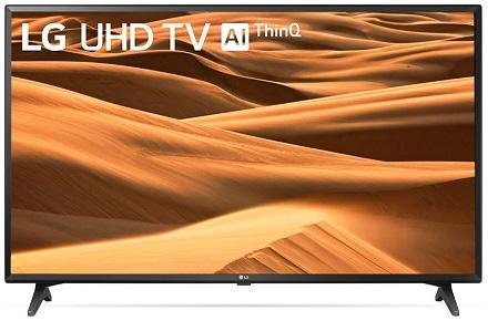تلویزیون 55 اینچ ال جی LG 55UM7090 بانه
