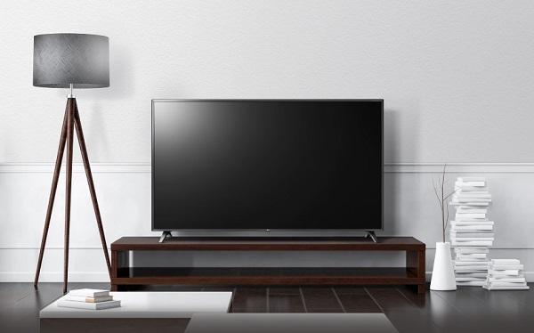 تلویزیون اسمارت ال جی lg 55um7090 بانه کالا