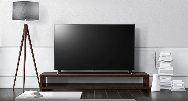 محصولات خانگی بانه 24 تلویزیون ال جی