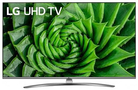 بانه 24 تلویزیون led ال جی 55 اینچ 55un8100