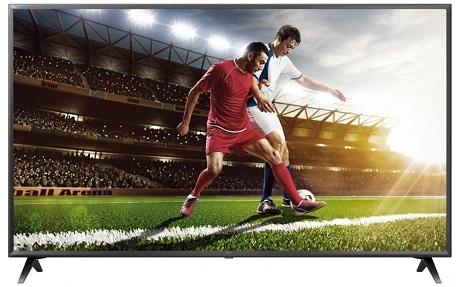 خرید تلویزیون 55 اینچ 4k ال جی UU640C بانه 24