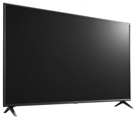 تلویزیون اسمارت ال جی UU640C خرید از بانه کالا