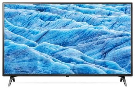 تلویزیون اسمارت 60 اینچ ال جی 60um7100 بانه