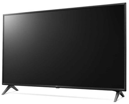 تلویزیون اسمارت 60 اینچ ال جی 60um7100 بانه 24