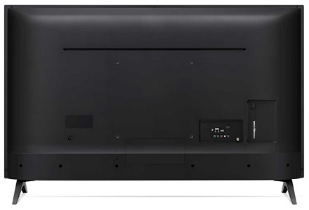 تلویزیون اسمارت 60 اینچ ال جی 60um7100 بانه کالا