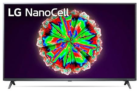 خرید تلویزیون 65 اینچ 4k ال جی 65NANO79 بانه 24